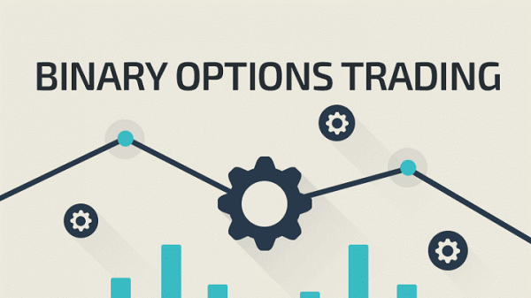 Binary options trading firms