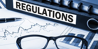 Regulated binary option sites