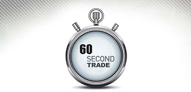 Best 60 second binary option platform