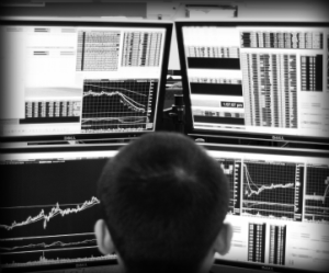 experienced traders