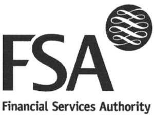 financial service authority