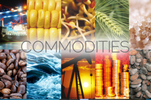 trading commodities