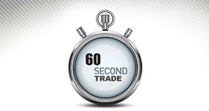 60 seconds CFD / Forexs