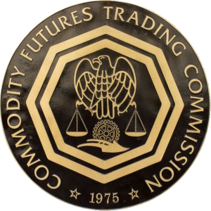 Us commodity futures trading commission cryptocurrency
